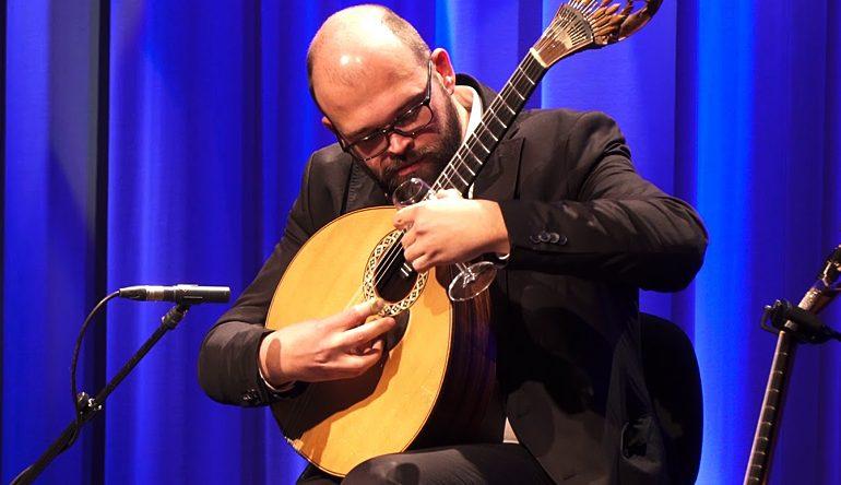 Ricardo J. Martins – Baile dos Jograis